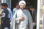 اولین امام جمعه بخش ساردوئیه جیرفت معرفی شد / تصاویر