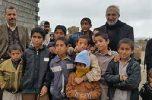 مخالفان طرح توسعه قلعه گنج موافقان فقر، فساد و محرومیتند