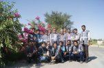 مشارکت ۱۰۰ درصدی مردم شهرستان فاریاب در سرشماری اینترنتی