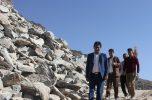 کسب رتبه اول صدور گواهی کشف مواد معدنی توسط سازمان صنعت، معدن و تجارت جنوب کرمان در کشور