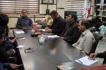 اجرای برنامه های فرهنگی بسیج دانشجویی با همکاری دانشگاه جیرفت