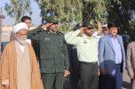 شعار امسال نیروی انتظامی, همه با هم برای امنیت و آرامش/افزایش ۳۵درصدی امنیت در جیرفت