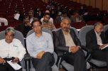 نشست آموزشی پدافند غیر عامل مدیران فرهنگ و هنر جنوب کرمان برگزار شد