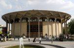 آغاز همایش آثار برگزیده جشنوارههای تئاتر استانها از امروز /  برنامه گروه جیرفت چهارشنبه ۲۴ آذر ماه