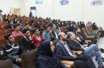 نشست باستان شناسی با حضور کارشناسان فرانسوی و ایتالیایی در دانشگاه جیرفت برگزار شد