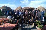 در همایش اصحاب رسانه در قلعه گنج، اساسنامه خانه مطبوعات جنوب کرمان تصویب شد