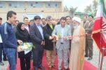 ششمین نمایشگاه تخصصی کشاورزی در جیرفت گشایش یافت / تصاویر
