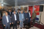 اختتامیه چهارمین نمایشگاه کتاب استانی جنوب کرمان برگزار شد/ تصاویر