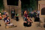 گویش محلی جیرفت به حنجره گروه موسیقی رستاک رسید