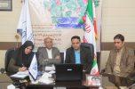 ۱۹ طرح بهداشتی و درمانی در جنوب کرمان افتتاح شد