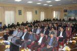 جلسه پیشگیری از آسیب های اجتماعی برای کارکنان فرمانداری های جنوب کرمان برگزار شد / تصاویر
