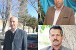 پیام تبریک مشترک بخشدار ساردوئیه ، شهردار و رئیس شورای شهر درب بهشت به مناسبت عیدنوروز و آغاز سال نو