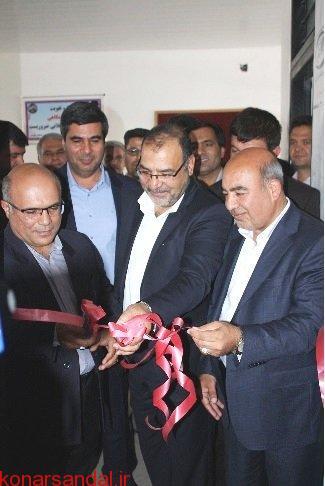 دفتر ایسنای جنوب کرمان افتتاح شد