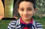 کسب مقام نخست مسابقات نخبگان ریاضی توسط دانش آموز جیرفتی