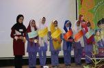 برترینهای سفیران سلامت دانش آموزی و مدارس مروج سلامت جنوب کرمان تجلیل شدند/تصاویر