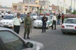 با دستگیری ۲۰ نفر متهم و توقیف ۱۴ وسیله نقلیه متخلف در روز گذشته