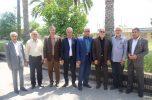 اعضای هیئت اجرایی دوازدهمین انتخابات ریاست جمهوری در شهرستان جیرفت/اسامی+عکس