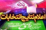 منتخبان پنجمین دوره انتخابات شوراهای اسلامی در ۱۱ شهر جنوبی وشرقی استان کرمان مشخص شدند/ اسامی