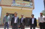 استفاده از ظرفیت های مؤسسه فرهنگی و هنری سفیران جنوب کرمان در ترویج فرهنگ منابع طبیعی
