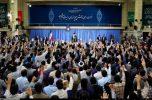 واکنش رهبر معظم انقلاب به حادثه تروریستی در تهران