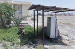 اهالی شهرک انصارالمهدی جیرفت از آب لجن زده استفاده می کنند