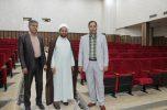 سینما شوباد کهنوج در هفته دولت راه اندازی خواهد شد
