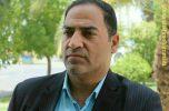 پیام تبریک فرماندار شهرستان کهنوج بمناسبت روز خبرنگار