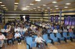 مراسم تحلیف اعضای شورای اسلامی روستاهای بخش مرکزی جیرفت برگزار شد/تصاویر