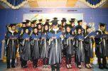 جشن دانش آموختگی دانشجویان پزشکی دانشگاه علوم پزشکی جیرفت برگزار شد+ ۵۸ عکس