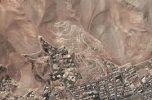 کوه خواری؛ این بار تهدیدی برای حیات هلیل و هفت گنج جنوب کرمان