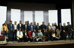 جشنواره شعر آزاد بردسیر یک اتفاق بزرگ فرهنگی برای استان کرمان+۴۸ عکس