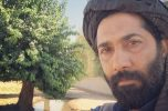 علی محمد رادمنش هنرمند جیرفتی بازیگر فیلم سینمایی گلنساء