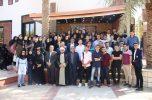 ادامه طرح رویش دانشجویان جدیدالورود دانشگاه علوم پزشکی جیرفت در قالب اردوی یک روزه برگزار شد+ ۱۹ عکس