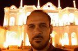 گفتگو با ناصر کریمی فوتبالیست سالهای نه چندان دور استان کرمان