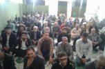 انتقاد امام جمعه موقت عنبرآباد از سدهای بالادستی هلیل رود، غصب حقآبه جنوب و تخریب قلعه سموران عنبرآباد