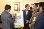 کیفیت نمایشگاه کتاب جنوب کرمان با نمایشگاه تهران برابری می کند/نمایشگاه کتاب امسال باشکوه تر از گذشته برگزار شد