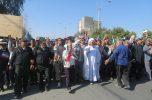 خروش انقلابی مردم شهرستان جیرفت علیه آشوبگران / ۵۸ تصویر