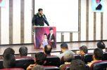 آمادگی کامل پلیس و بسیج شهرستان جیرفت برای اجرای طرح گشت محله محور