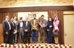 بیست و سومین نشست تخصصی کتابخوان شعر با حضور شاعران عنبرآبادی در کرمان برگزار شد