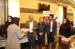 جشنواره غذای سالم و ایمن در معاونت بهداشت دانشگاه علوم پزشکی جیرفت برگزار شد +۲۶ عکس