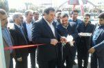 اداره امور مالیاتی در شهرستان قلعه گنج راه اندازی شد