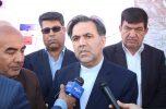 افتتاح ۱۶۱ کیلومتر بزرگراه و راه روستایی در جنوب کرمان/ تصاویر