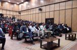 همایش پیشگیری و کنترل خشم در جیرفت برگزار شد