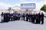 مراسم روز زن و مادر در اداره کل راهداری و حمل و نقل جاده ای جنوب کرمان برگزار شد