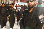 درگیری پلیس جیرفت با سوداگران مرگ، یک شهید تقدیم به امنیت شهرستان کرد
