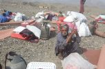 سفری به محروم ترین روستاهای قلعه گنج / جایی که رنج هم شرمنده میشود