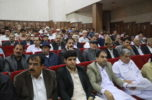 دومین گردهمایی علما و سران طوایف در جنوب کرمان برگزار شد / تصاویر