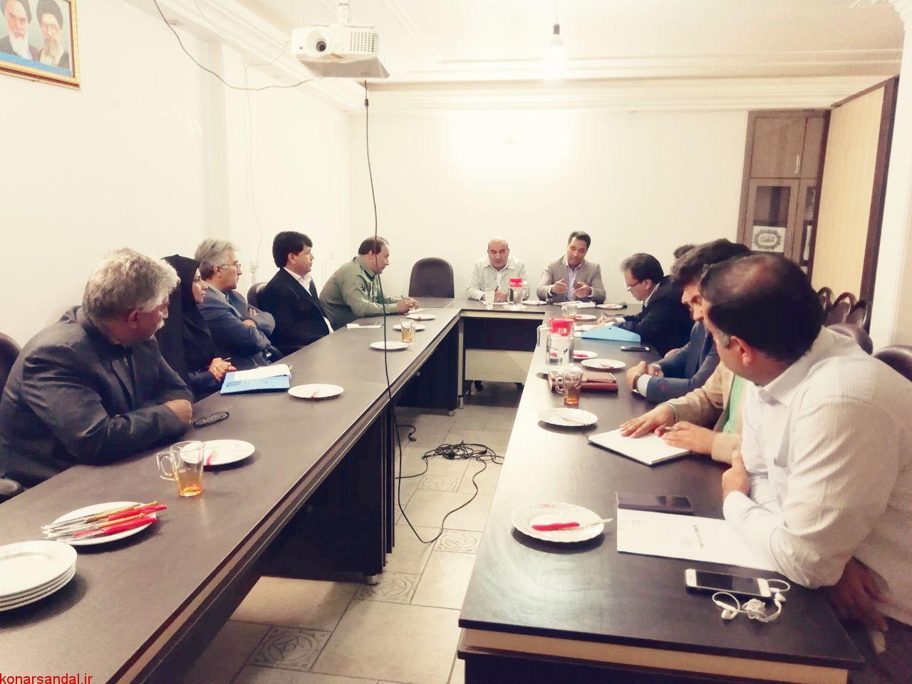 بررسی احداث ۴ طرح بزرگ صنعتی و معدنی در جنوب کرمان