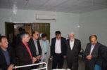 کمبودها و نحوه ارائه خدمت بهداشتی و درمانی در جنوب کرمان بررسی شد/تصاویر