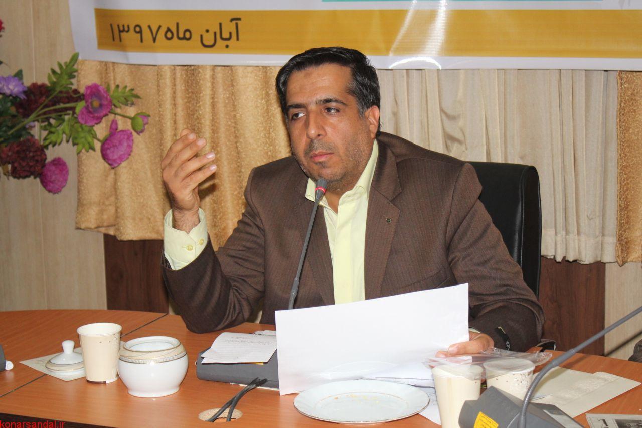 در چهلمین سالگرد پیروزی انقلاب اسلامی چهل برنامه فرهنگی در جنوب استان کرمان برگزار می شود